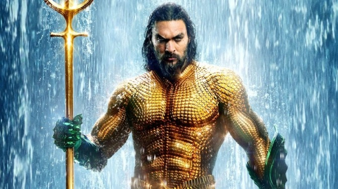 A Practically Perfect Voice has Joined the Cast of Aquaman