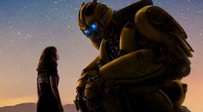 Can Bumblebee Revitalize the Transformers Franchise?