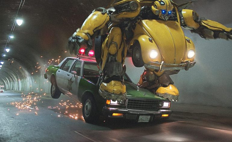 BumbleBee-Transformers-2018