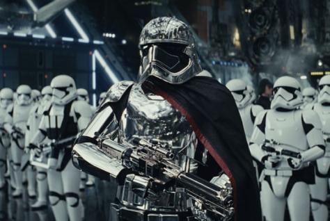 Book Review | Star Wars: Phasma