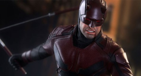 Netflix Officially Cancels Daredevil After Three Seasons