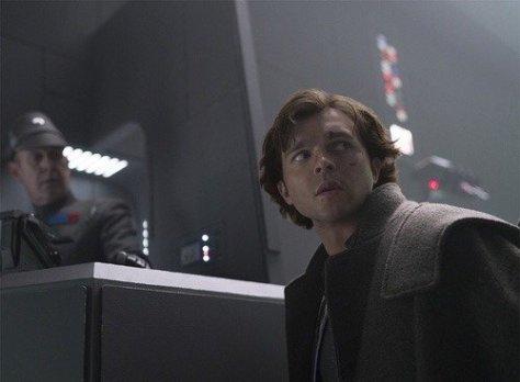 Drawd Munbrin Solo A Star wars Story