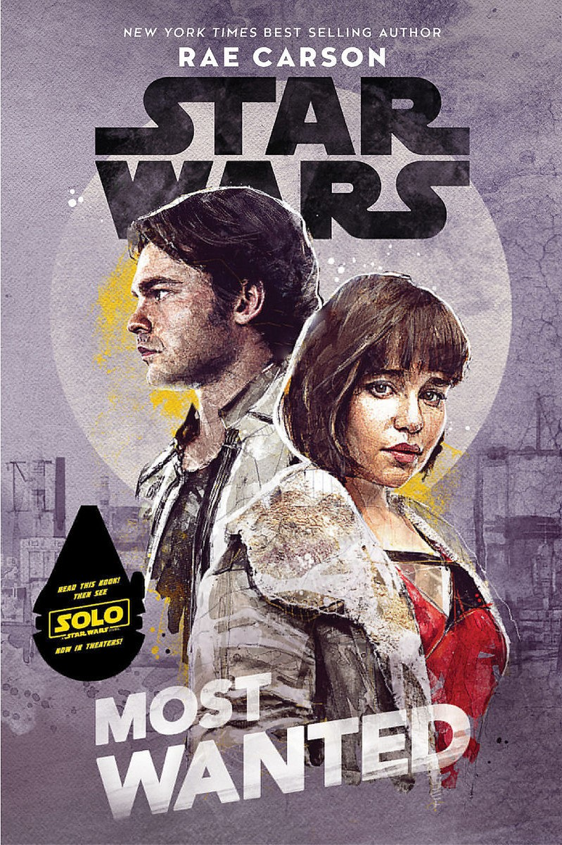 Book Review   Star Wars: Most Wanted (A Second Opinion)