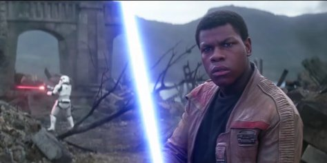 Star Wars | Should Finn Be Force Sensitive in Episode IX?