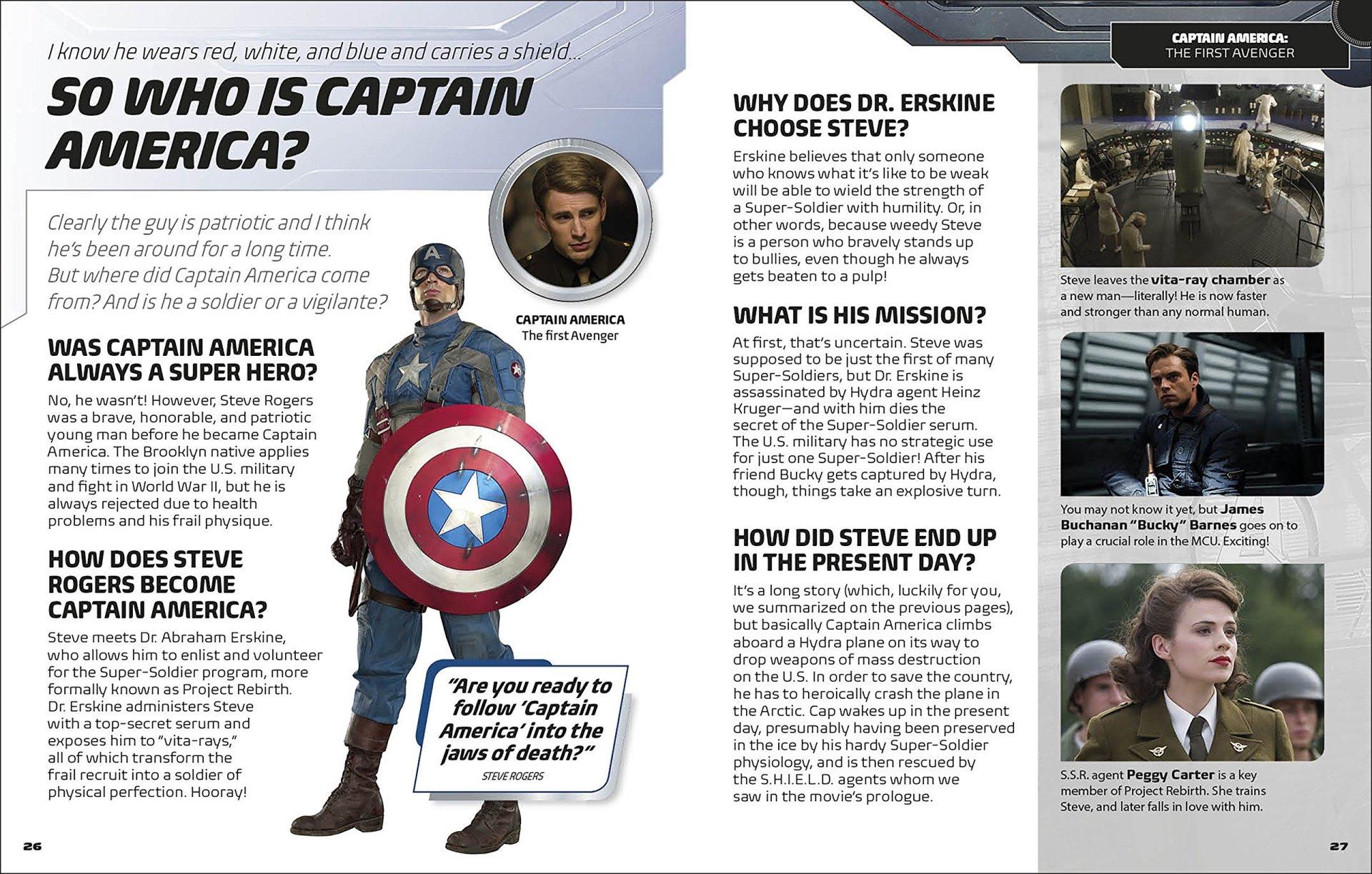 Marvel Studios Spotlight | Adam Bray (Interview)
