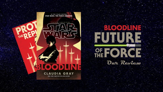 Book Review | Star Wars: Bloodline