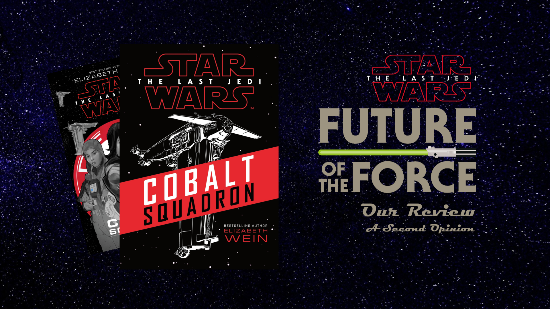 Book Review | Star Wars: Cobalt Squadron (A Second Opinion)