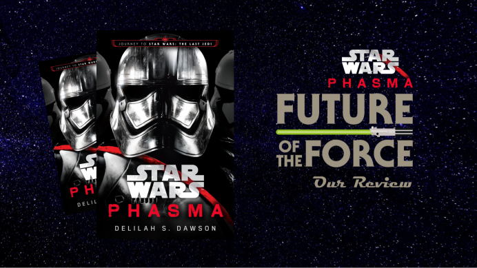 Book Review | Star Wars: Phasma