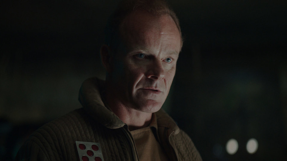 Alistair Petrie | It Takes One to Rogue One (Interview)