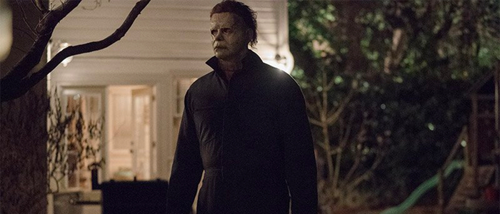 Book Review | Halloween (2018) The Official Movie Novelisation