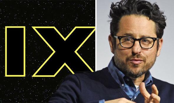 Star Wars: Episode IX  |  J.J Abrams on Shooting in Jordan's Wadi Rum Desert