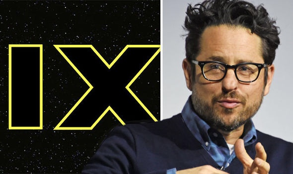 Star Wars: Episode IX     J.J Abrams on Shooting in Jordan's Wadi Rum Desert