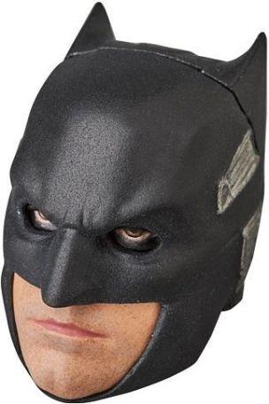 Mafex Bruce Wayne 3