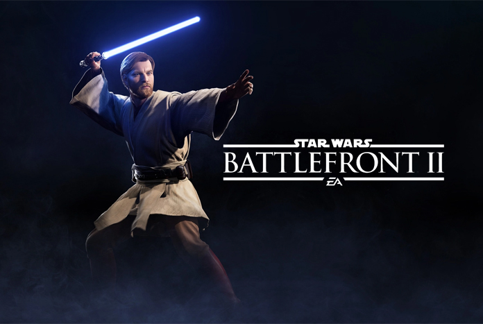 EA Star Wars | Obi-Wan Kenobi is Coming to Star Wars: Battlefront II on November 28
