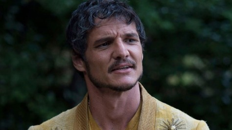 Star Wars: The Mandalorian   Pedro Pascal tipped to wear the famous armour