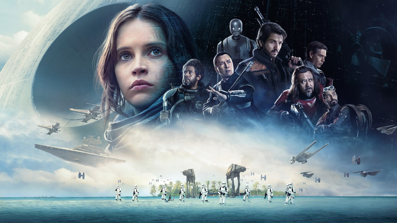 Star Wars   5 Reasons Why Rogue One Is An Amazing Prequel