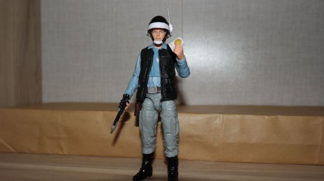 Black Series Review: Rebel Trooper | Star Wars: A New Hope