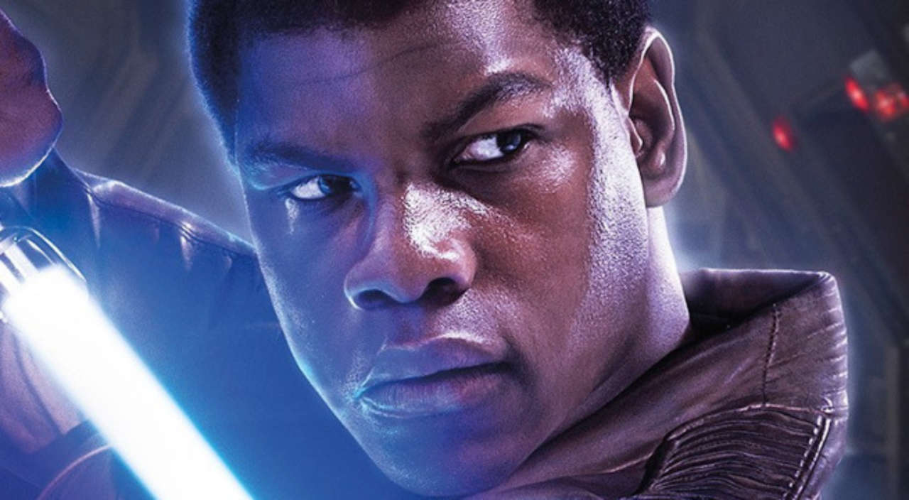 Star Wars | Should Finn Be Force Sensitive in Episode IX?
