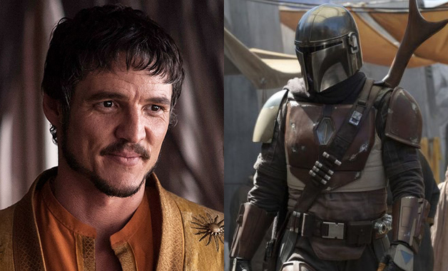 Star Wars: The Mandalorian | Pedro Pascal tipped to wear the famous armour