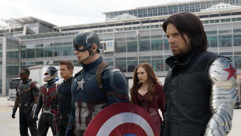 Captain America: Civil War Is the Most Emotionally Impactful Installment in the MCU