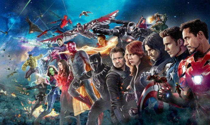 Marvel Studios | My Five Favorite MCU End Credit Sequences