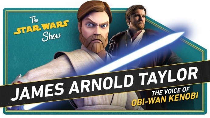 The Star Wars Show | Obi-Wan Comes to Battlefront II, Star Wars Galaxy of Adventures and More!