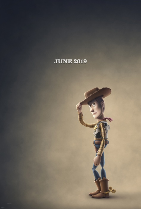 Toy Story 4   The Teaser Trailers Emerge from The Toy Box