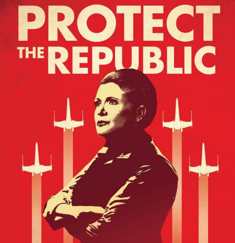 Book Review   Star Wars: Bloodline