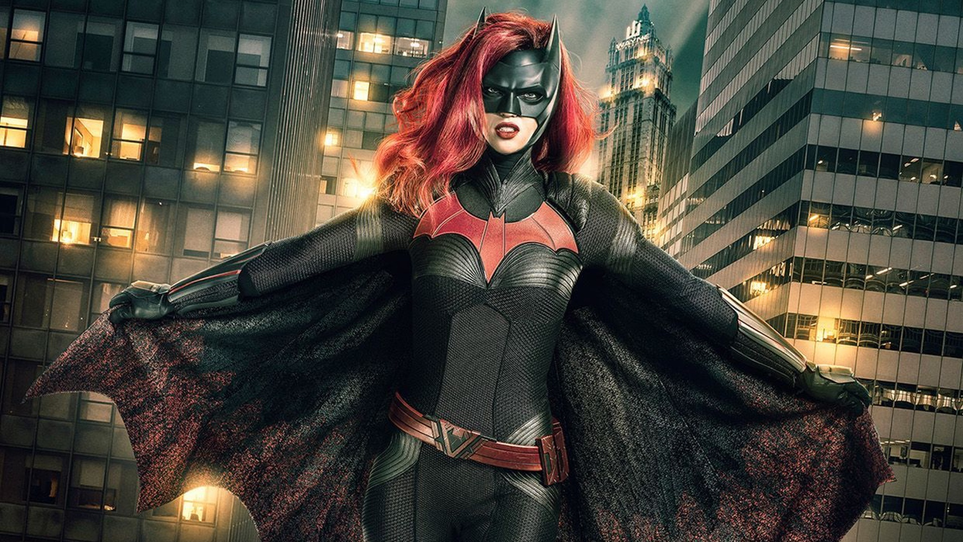 "The Batwoman | A Flawless ""Elseworlds"" Debut"