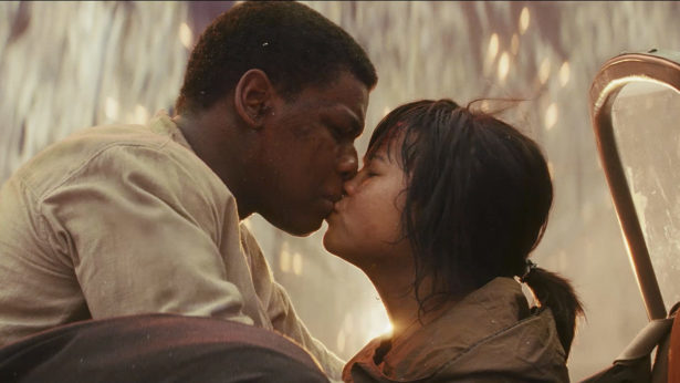 Finn and Rose
