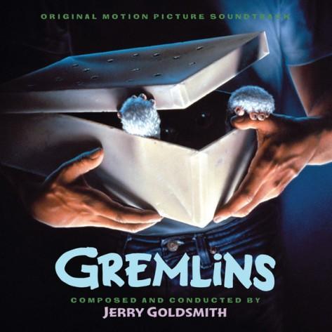 Gremlins Soundtrack
