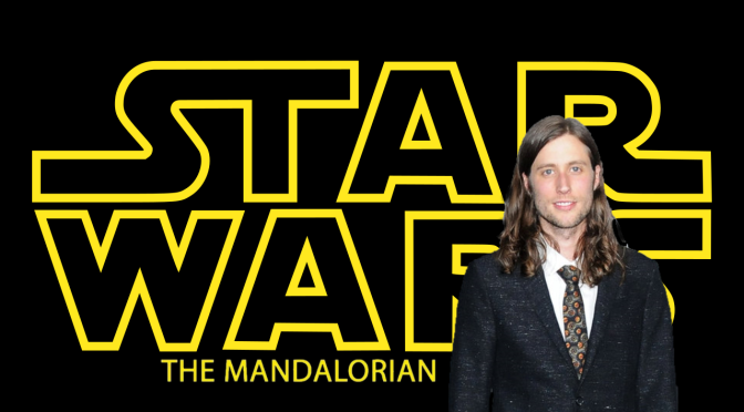 Star Wars | Ludwig Göransson to Compose the Score for The Mandalorian