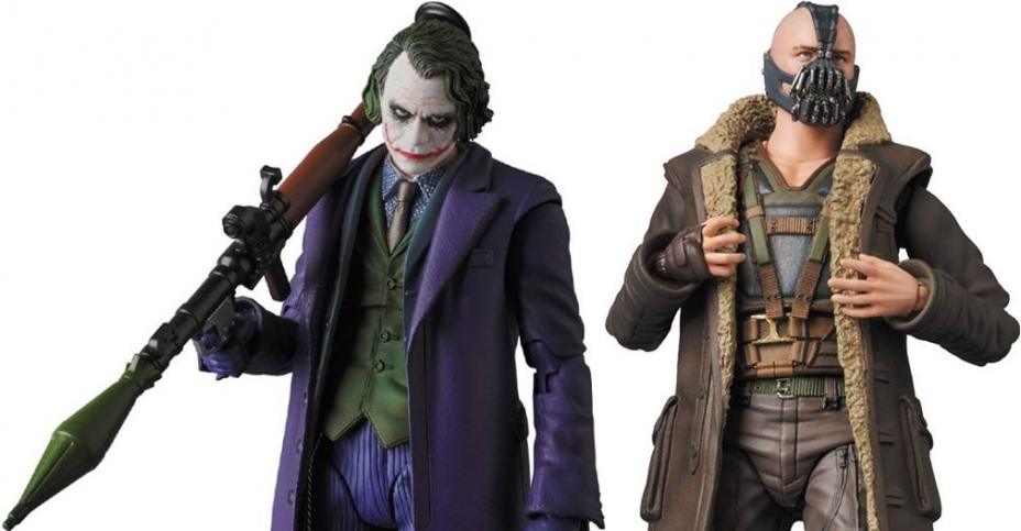 The Best of 2018 | A Year In The Collecting World Of 6inch Figures