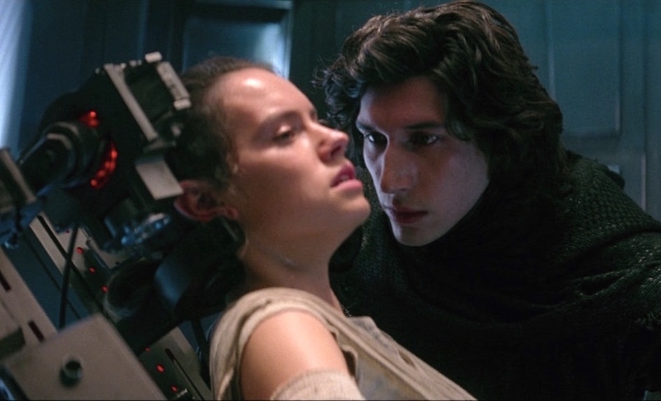 Star Wars | The Romantic Woes of Episode IX