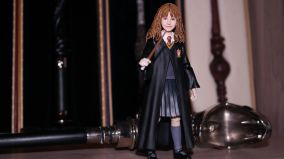 S.H. Figuarts Review | Hermione Granger: Harry Potter And The Sorcerer's Stone