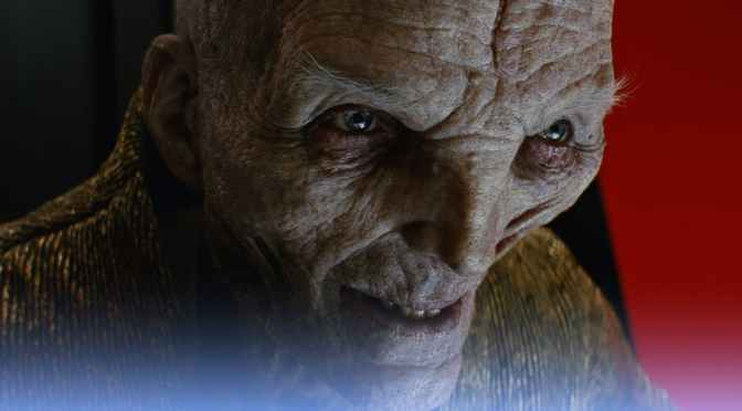 Star Wars | The Lost Stories: Supreme Leader Snoke (The Sequel Trilogy)