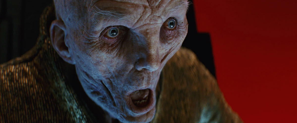 Snoke's Demise