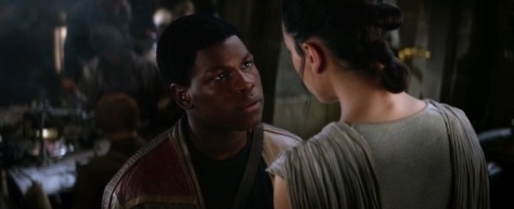 Star Wars | Unforgettable Moments: Finn