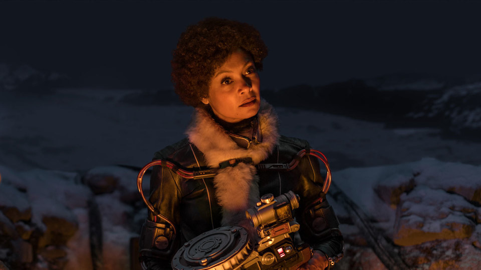 Star Wars   The Lost Stories: Val (Solo: A Star Wars Story)