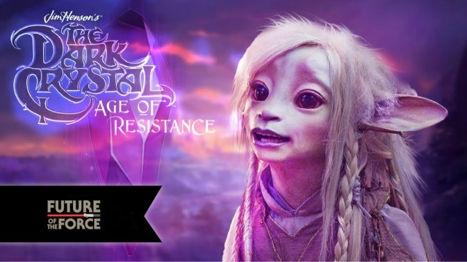 Mark Hamill Joins the Cast of Netflix's The Dark Crystal: Age of Resistance