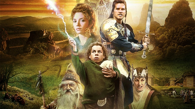 Blu-Ray   Ron Howard's Willow Returns on Blu-Ray and Digital 29th January 2019