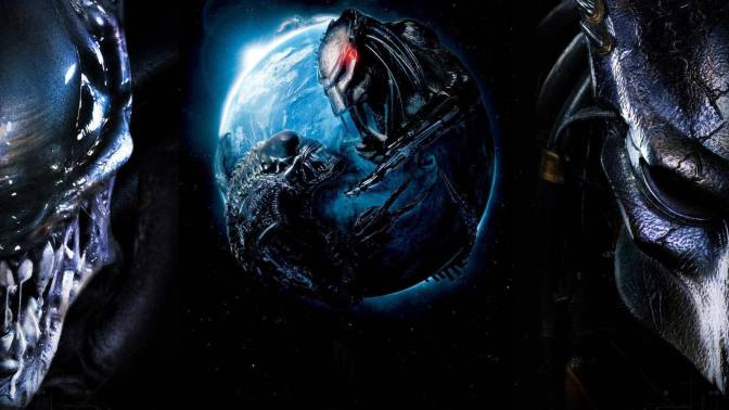 FOTF Face-Off | Alien vs. Predator: Which Movie Is Better?