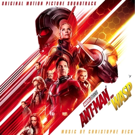 Review | Ant-Man And The Wasp (Blu-Ray)