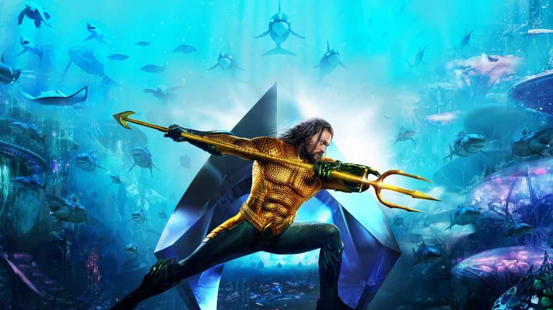 Review | Aquaman