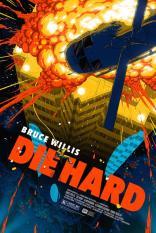 Die Hard | The Ultimate Christmas Movie