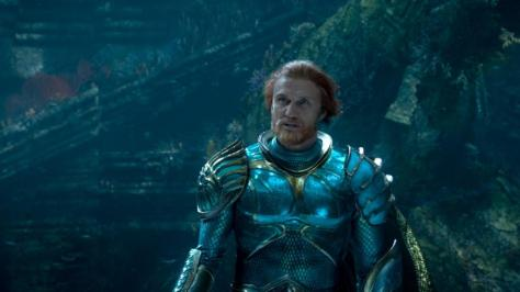 Aquaman   King of the DC Seas