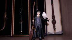 FOTF S.H Figuarts Harry Potter Review 17