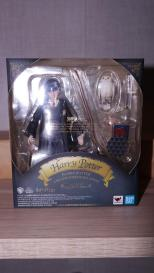S.H. Figuarts Review   Harry Potter: Harry Potter And The Sorcerer's Stone