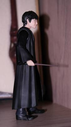 FOTF S.H Figuarts Harry Potter Review 24