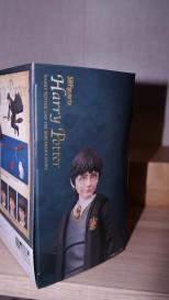 FOTF S.H Figuarts Harry Potter Review 4
